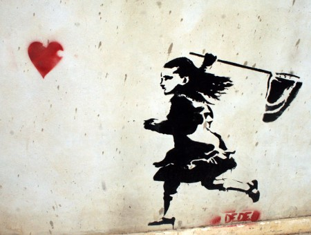 Romancipatience……